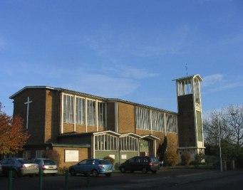 St Basil's Church