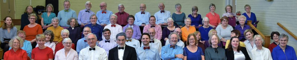Basildon Choral Society | South Essex choir that always