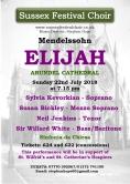 Elijah July 2018